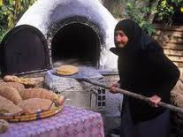Traditional Cyprus oven
